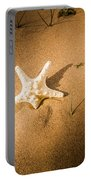 Sea Star Scene Portable Battery Charger