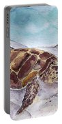 Sea Turtle 2 Portable Battery Charger