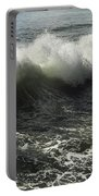 Sea Waves1 Portable Battery Charger