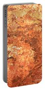 Sea Weathered- Abstract Art Portable Battery Charger