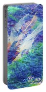 Sea Weed Portable Battery Charger
