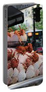 Seafood Restaurant 2 Portable Battery Charger