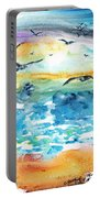 Seagull Seas Portable Battery Charger