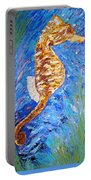 Seahorse Number 1 Portable Battery Charger