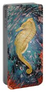 Seahorse Number 2 Portable Battery Charger