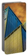 Sears Tower By Skidmore, Owings And Merrill Dsc4411 Portable Battery Charger