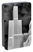 Sears Tower Portable Battery Charger