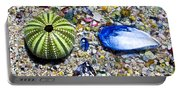 Seashore Colors Portable Battery Charger