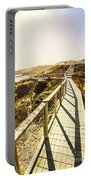 Seaside Perspective Portable Battery Charger