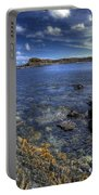 Seaside Snap Portable Battery Charger
