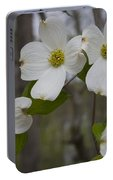 Season Of Dogwood Portable Battery Charger