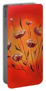 Seasons In The Sun Portable Battery Charger