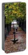 Seasons - Pathway Portable Battery Charger