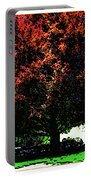 Seattle Chateau Ste Michelle Tree Portable Battery Charger