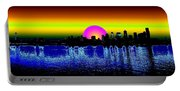 Seattle Dawning Portable Battery Charger