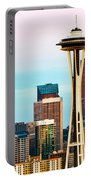 Seattle Daylight Portable Battery Charger