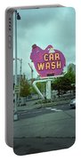 Seattle - Elephant Car Wash 2 Portable Battery Charger