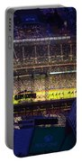 Seattle Mariners Safeco Field Night Game Portable Battery Charger