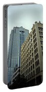Seattle - Misty Architecture 3 Portable Battery Charger