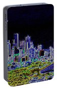 Seattle Quintessence Portable Battery Charger