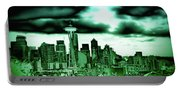Seattle - The Emerald City Portable Battery Charger