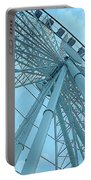 Seattle Wheel Portable Battery Charger