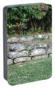 Secret Block Wall Portable Battery Charger