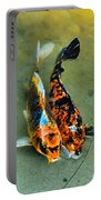 Secrets Of The Wild Koi 15  Portable Battery Charger