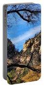 Sedona Arizona II Portable Battery Charger