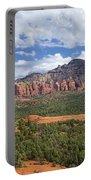 Sedona Arizona Landscape Portable Battery Charger
