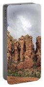 Sedona Arizona Red Rocks Portable Battery Charger