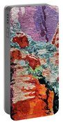 Sedona Arizona Rocky Canyon Portable Battery Charger