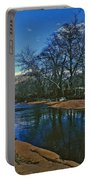 Sedona Arizona Tranquil Pool Portable Battery Charger
