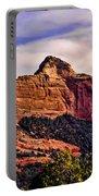 Sedona Arizona Vii Portable Battery Charger