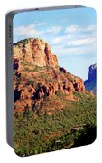 Sedona Buttes Portable Battery Charger