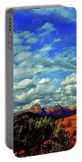 Sedona Capitol Butte Portable Battery Charger