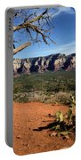 Sedona Overlook Portable Battery Charger