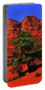 Sedona Red Rock Portable Battery Charger
