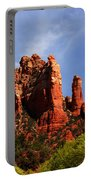 Sedona Rocks Portable Battery Charger