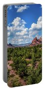 Sedona Skies Portable Battery Charger