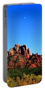 Sedona Snoopy Rock Portable Battery Charger