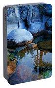 Sekani Rocks Tahoe Portable Battery Charger