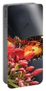 Self Propelled Flower - 2 Portable Battery Charger