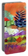 Sellersville Sunset Portable Battery Charger