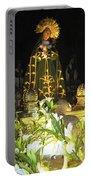 Semana Santa Procession Night Portable Battery Charger