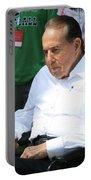 Senator Bob Dole Portable Battery Charger