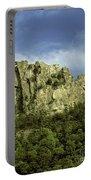 Seneca Rocks Portable Battery Charger