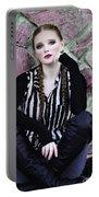 Senior Portrait Portable Battery Charger
