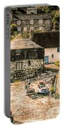 Sennen Cove Cornwall Portable Battery Charger