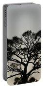 Senset Trees Portable Battery Charger